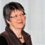 Kolloquium: Attikafiguren HU-Berlin, Prof. Dr. Kerstin Wittmann-Englert, Foto: Aila Schultz
