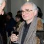 Rueckgang ins Unbestimmte, Prof. Dr. Gottfried Boehm, Foto: Barbara Herrenkind