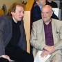 Feierliche Verabschiedung von Prof. Dr. Ruth Tesmar, Dipl. Lutz Tesmar und Prof. Dr. Tilo Held, Foto: Barbara Herrenkind