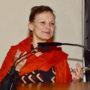 Symposium: Il Catalogo Universale, Prof. Dr. Ing.-Dr. Sabine Kunst, Foto: Barbara Herrenkind