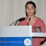 Tagung: New Territories, Dr. Sonia Keravel, Foto: Aila Schultz
