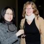 Rueckgang ins Unbestimmte, Prof. Dr. Jin Hyun Kim, Dr. Martina Sauer, Foto: Aila Schultz