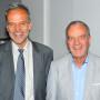 Forum Kunst des Mittelalters, Prof. Dr. Horst Bredekamp und Prof. Dr. Michael Borgolte, Foto: Barbara Herrenkind