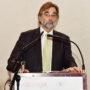 Symposium: Il Catalogo Universale, Prof. Dr. Arnold Nesselrath, Foto: Barbara Herrenkind