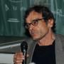 Humboldt Meetings V, Harun Farocki, Foto: Andreas Baudisch