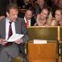 Festveranstaltung zum 60. Geburtstag von Prof. Horst Bredekamp, Foto: Barbara Herrenkind