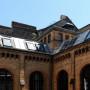 Kunstgeschichtliches Seminar, Dorotheenstraße 28, Foto: Andreas Baudisch