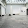 Ausstellungsdokumentation ROOM TO MOVE, Februar 2013, Foto: Barbara Herrenkind