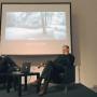 Zum Beispiel Berlin IV, 17. Januar 2013, Berlinische Galerie, Julian Rosefeldt und Thomas Ostermeier, Foto: Barbara Herrenkind