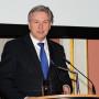 Verleihung - Berliner Wissenschaftspreis, Regierender Bürgermeister von Berlin Klaus Wowereit, Foto: Barbara Herrenkind