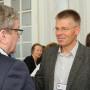 Tagung Vokabulare und Klassifikationen, Klaus Werner, Foto: Andreas Baudisch