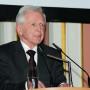 Verleihung - Berliner Wissenschaftspreis, Prof. Dr. med. Dr. h.c. mult. Harald zur Hausen, Foto: Barbara Herrenkind