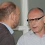 Tagung Vokabulare und Klassifikationen, Andreas Thielemann, Foto: Andreas Baudisch