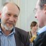 Tagung Vokabulare und Klassifikationen, Joachim Gierlichs, Foto: Andreas Baudisch