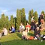 IKB-Sommerfest 11. Juli 2013, Fotos: Andreas Baudisch und Barbara Herrenkind