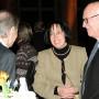 Verleihung - Berliner Wissenschaftspreis, Prof. Dr. Martin Warnke, Maren Schneider, Prof. Dr. Jörg Tarnow, Foto: Barbara Herrenkind