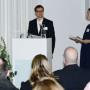 Image Operations, Prof. Jens Eder und Prof. Charlotte Klonk, Foto: Barbara Herrenkind