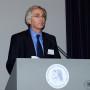 Galileo`s O, Band III, Prof. Dr. Peter A. Frensch, Vizepräsident für Forschung, Foto: Barbara Herrenkind