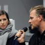 Humboldt Meetings VI, Stefanie Gerke und Thomas Ostermeier, Foto: Andreas Baudisch