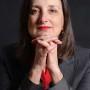 Arnheim Professur 2006/2007, Bice Curiger, Foto: Barbara Herrenkind