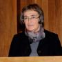 """Buchpräsentation """"In der Mitte Berlins"""", Prof. Susanne von Falkenhausen, Foto: Barbara Herrenkind"""