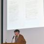 Festvortrag Körper und Bild, 19. Oktober 2012, Prof. Dr. Michael Diers, Foto: Matthias Schulz