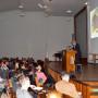 Festvortrag Körper und Bild, 19. Oktober 2012, Prof. Dr. Hartmut Böhme, Foto: Matthias Schulz