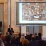 Forum Kunstgeschichte Italiens, Botschaft der Italienischen Republik, Dr. Eike Schmidt, Foto: Barbara Herrenkind