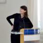 6. Internationales Doktorandenforum Kunstgeschichte des östlichen Europas, Sanja Sekelj, Foto: Rebecca Kruppert