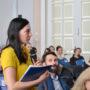 6. Internationales Doktorandenforum Kunstgeschichte des östlichen Europas, Petra Lexová, Foto: Rebecca Kruppert
