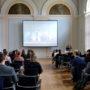 6. Internationales Doktorandenforum Kunstgeschichte des östlichen Europas, Foto: Rebecca Kruppert