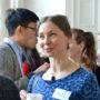 6. Internationales Doktorandenforum Kunstgeschichte des östlichen Europas, Agnieszka Lindenhayn-Fiedorowicz, Foto: Rebecca Kruppert