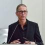 Kuratorenvortrag von Gorch Pieken, Gorch Pieken, Foto: Barbara Herrenkind