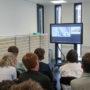 Vortrag Amrei Buchholz, Foto Peter Meier