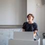 Vortrag Philipp Sarasin, Julia Modes, Foto Merlin Noack