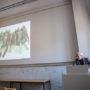 Vortrag Philipp Sarasin, Foto: Merlin Noack