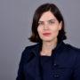 Prof. Dr. Audrey Rieber, Foto: Barbara Herrenkind