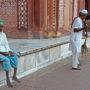 Fathepur Sikri, Indien, Foto Barbara Herrenkind